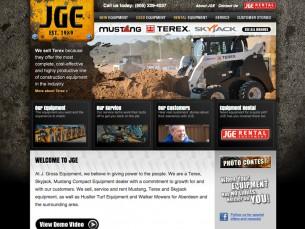 JGE Inc