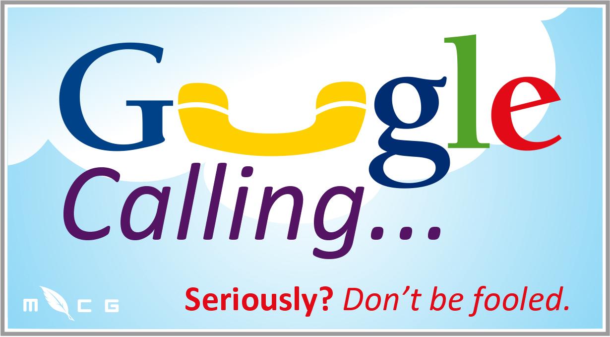 Google Calling