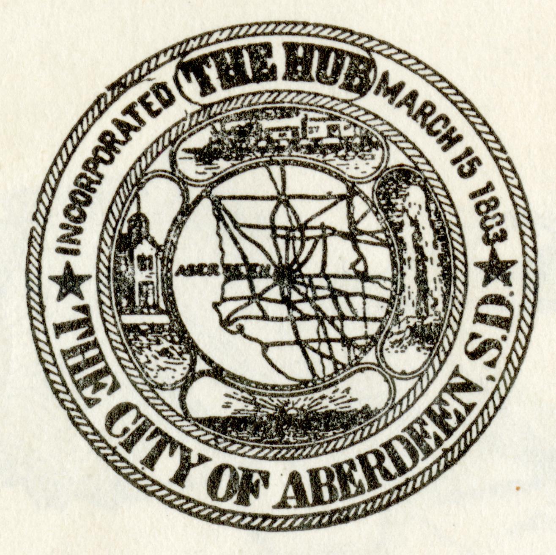 HUB CITY 1924