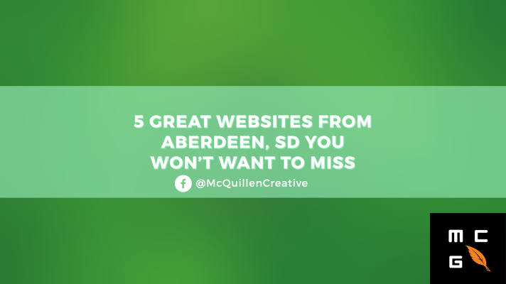 great websites from aberdeen