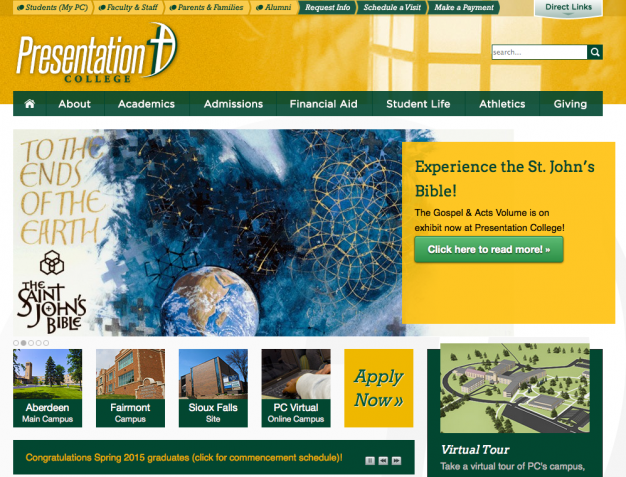 PC website Aberdeen SD - 5 Great Websites From Aberdeen