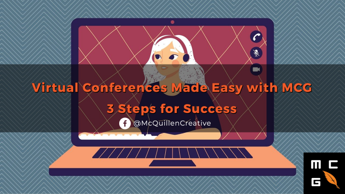 Online Conference Marketing