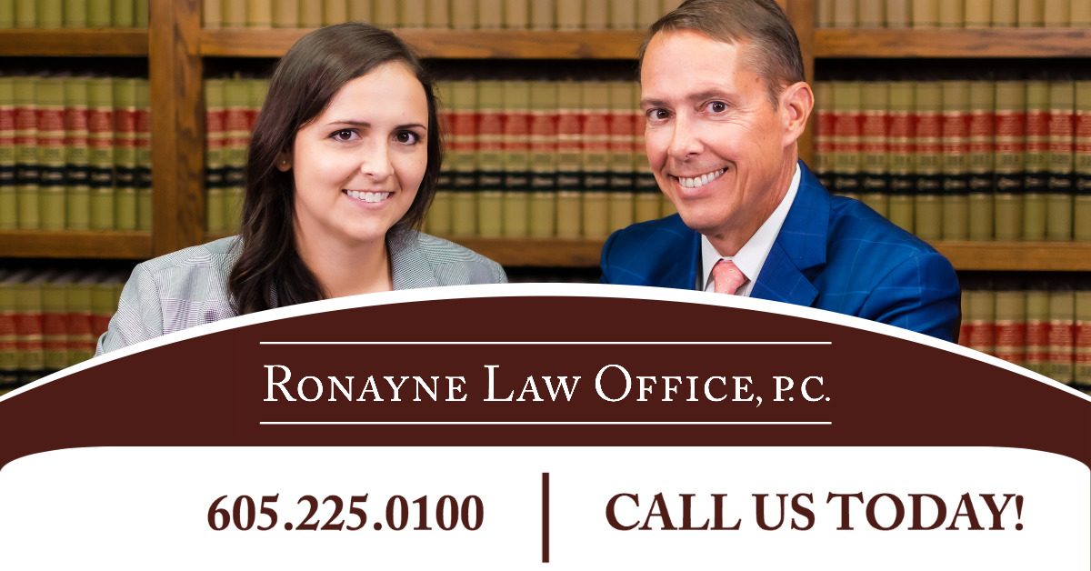 ronayne law office on facebook
