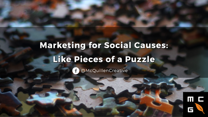 Marketing for Social Causes