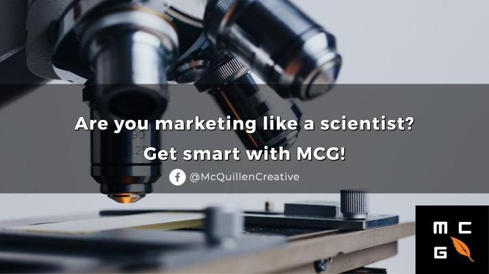 marketing like a scientist