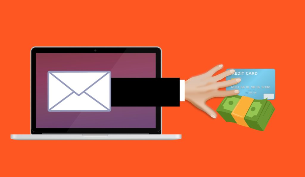 avoid phishing scams from bad actors