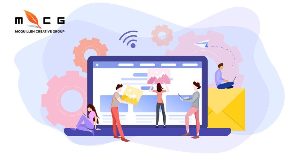 new website builders